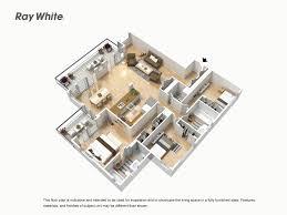 Marina Square Floor Plan 601 3 Stromboli Strait Wentworth Point Nsw 2127 Sold