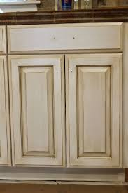 Painting Vs Staining Kitchen Cabinets Best 20 Glazing Cabinets Ideas On Pinterest Refinished Kitchen