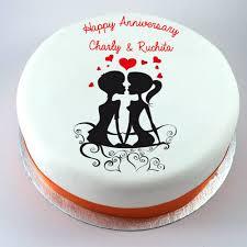 anniversary cake anniversary cake
