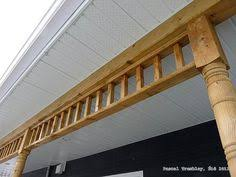 wrap around deck plans porch or covered deck design idea for