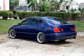 jdm lexus gs300 for sale shop project with light modifications including twin
