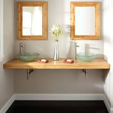 Decorative Mirrors For Bathroom Vanity Decorative Vanity Mirrors Bathroom The Best Floating Vanities