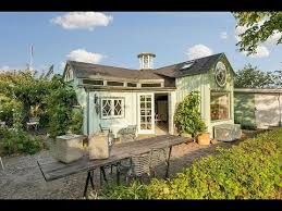 beautiful little octagon cottage in denmark great small house