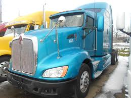 kenworth parts catalog 2011 kenworth t660 used trucks youngstown kenworth