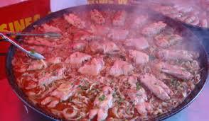cuisine et saveur du monde traiteur aligot traiteur spécialités auvergnates paella géante