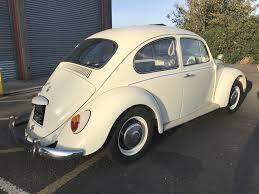 volkswagen beetle 1967 1967 white beetle type 2 detectives