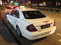 Modified A Class Mercedes File Mercedes E Class Taxi In Singapore Jpg Wikimedia Commons