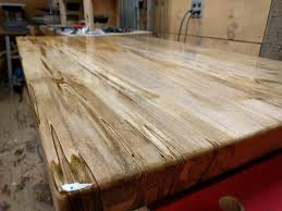 maple kitchen islands spalted maple kitchen island top by toddbeaulieu lumberjocks