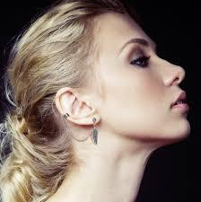 cuff ear 50 earring with ear cuff cartilage guardian angel wings ear