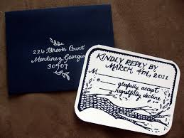 kendall and lance wedding invitations the hungry fox