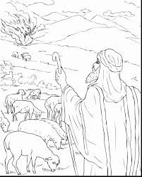marvelous baby moses clip art black and white with baby moses