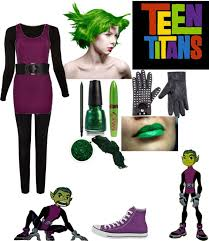 best 25 beast boy costume ideas on pinterest teen titans
