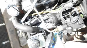 rinker with mercruiser 140 alternator belt replacement 6 27 17
