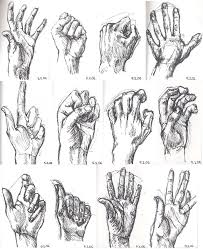 82 best drawing hands images on pinterest drawing hands draw