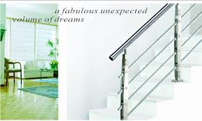 Stainless Steel Stairs Design Catalog Offer Stainless Steel Stairs Steel Wood Staircase Foshan