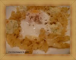 quoi cuisiner avec des oeufs œufs cocotte avec ses pâtes l d accompagner les restes