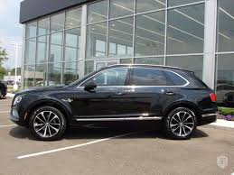 bentley suv price 2018 bentley bentayga in troy mi united states for sale on