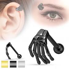 Horizontal Eyebrow Piercing Jewelry Eyebrow Rings For Your Eyebrow Piercing Many Colors Sizes