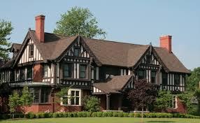 tudor homes house plans 13645