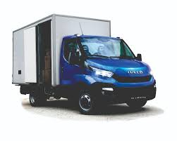 iveco australia the new iveco daily cab chassis u2013 strong by nature