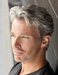 older men s hairstyles 2013 best 25 grey hair men ideas on pinterest grey hombre hair grey