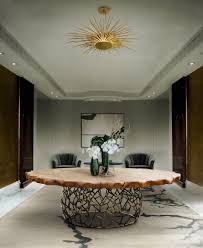 table for dining room 15 astounding oval dining tables for your modern dining room