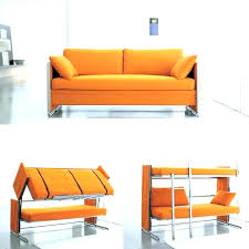 sofa that turns into a bed couch turns into bed sofa turns into bunk bed for terrific couch