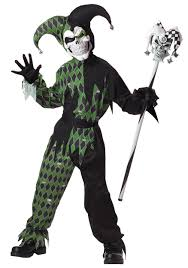 Scariest Costumes Halloween Evil Scary Clown Costumes Halloween Halloweencostumes