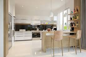 interior design for kitchen and dining kitchen impressive open kitchen interior fresh design for with