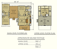 house and floor plans dog trot house plan dogtrot home plan by max fulbright designs