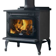 osburn 900 metallic black high efficiency wood stove ob00900