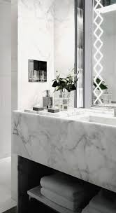 white and gray marble bathrooms awesome best modern marble