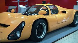 electric porsche supercar kreisel evex porsche 910e youtube