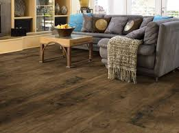 laminate flooring radiant heat shaw floors