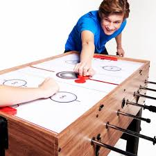 3 in one foosball table md sports 48 inch 3 in 1 combo game table 3 games with billiards