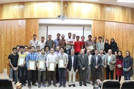 thesis in electrical engineering awards honors m sadegh riazi best thesis award in b sc in electrical engineering department of sut among all electrical engineering students of sharif university of technology 2014