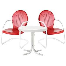 Retro Patio Furniture Sets Retro Patio Furniture