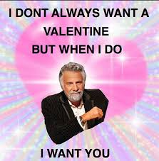 Cute Valentines Memes - valentine s day 2016 best funny memes heavy com page 6