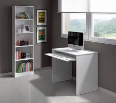 white gloss bookcase bookself 005422bo