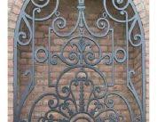 Faux Wrought Iron Wall Decor Part Of The Exclusive Wrought Iron Wall Art Collection This Decor