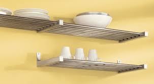 Metal Wall Shelving by Metal Wall Shelves Buy Online Here Regalraum Com