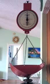 Kitchen Vintage Metal Kitchen Utensils Old Cooking Utensils Old I Love My Old Fashion Hanging Scale In The Kitchen Home Decor