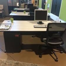 Desk Ls Office New Office 17 Photos Office Equipment 7850 S Dean