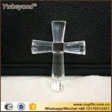 Crystal Baptism Favors Popular Crystal Cross Favors Buy Cheap Crystal Cross Favors Lots