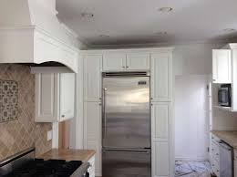 Painting Kitchen Cabinets In San Francisco A MuchNeeded Update - Kitchen cabinets san francisco