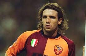 candela calciatore vincent candela fenomenale fluidificante della roma vinse uno