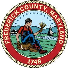 frederick county maryland department of human resources
