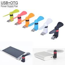 portable fan for iphone mini usb dock fan for iphone cellphone mini cooler rotary handy fan