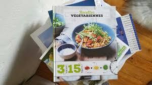 recette cuisine 3 recettes végétariennes 3 ingrédients 15 minutes by larousse