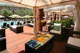 sway pool silverton casino vegas pools cabanas